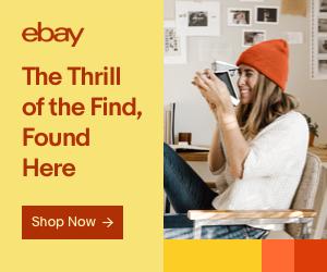 eBay collectabiles